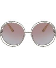 Chloe Дамы ce114st 724 58 солнцезащитные очки Carlina