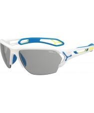 Cebe Cbstl8 s-track l белые солнцезащитные очки