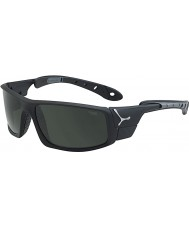 Cebe Лед 8000 матовый черный серый солнцезащитные очки
