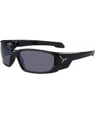 Cebe S-накидка маленькие черные солнцезащитные очки