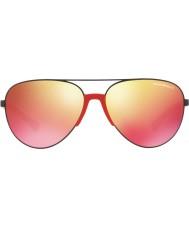 Emporio Armani Мужские ea2059 61 30016q солнцезащитные очки