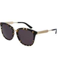 Gucci Gg0073s 002 солнцезащитные очки