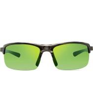 Revo Re4066 сутью п суровую вудгрэйн - зеленая вода поляризованные очки