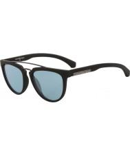 Calvin Klein Jeans Дамы ckj813s черные солнцезащитные очки