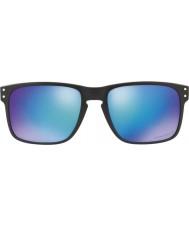Oakley Oo9102 55 f0 солнцезащитные очки holbrook