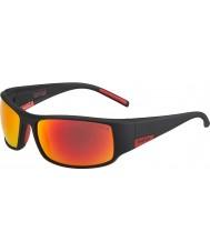 Bolle 12421 королевские черные солнцезащитные очки