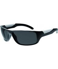 Bolle Vibe блестящие черные очки поляризованные ТНС