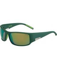 Bolle 12422 королевские зеленые солнцезащитные очки