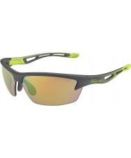 Bolle Болта сек дым известковые модулятор коричневый изумрудные очки