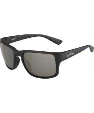 Bolle 12424 сланцевые черные солнцезащитные очки