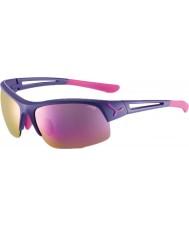 Cebe Cbstride4 шарик фиолетовые солнцезащитные очки