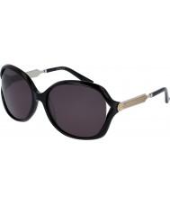 Gucci Дамский gg0076s 001 солнцезащитные очки
