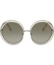 Chloe Дамы ce114st 810 58 солнцезащитные очки Carlina