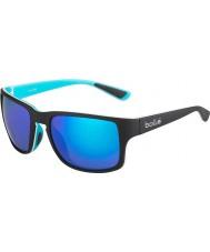Bolle 12425 черные солнечные очки сланца