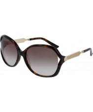 Gucci Дамский gg0076s 003 солнцезащитные очки