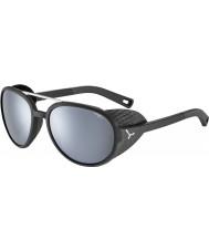 Cebe Черные солнцезащитные очки Cbsum1