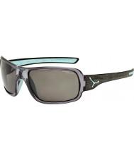 Cebe Changpa щеткой серые поляризационные солнцезащитные очки