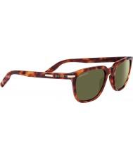 Serengeti 8473 матовые черепаховые солнцезащитные очки