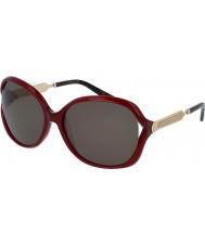 Gucci Дамский gg0076s 004 солнцезащитные очки
