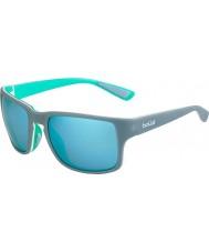 Bolle 12427 сланцевые синие солнцезащитные очки