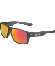 Bolle 12429 брекен серые солнцезащитные очки