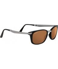Serengeti 8494 солнцезащитные очки из бронзы