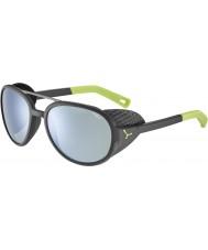 Cebe Черные солнцезащитные очки Cbsum4