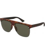 Gucci Мужские gg0171s 003 60 солнцезащитные очки