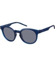 Polaroid Мужские pld2036-s m3q c3 синий поляризованных солнцезащитных очков
