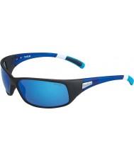 Bolle 12436 солнечные очки отдачи черного цвета