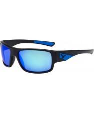 Cebe Шепот матовый черный синий солнцезащитные очки