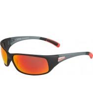 Bolle 12438 солнечные очки отдачи черные