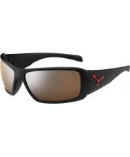 Cebe Черные темные очки Cbutopy6