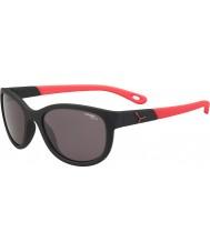 Cebe Китнисс (возраст 7-10) черный матовый розовый 1500 серый синий свет солнцезащитные очки