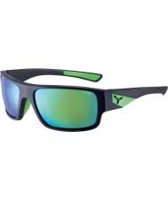 Cebe Черные солнцезащитные очки Cbwhisp8