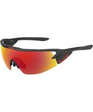 Bolle 12444 солнечные очки aeromax черные