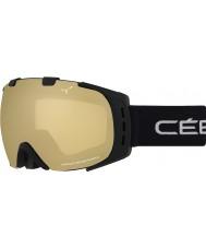 Cebe CBG85 Происхождение л черный блок - NXT variochrom PERFO 1-3 лыжные очки