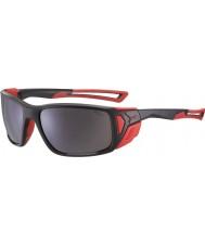 Cebe Черные солнцезащитные очки Cbprog8