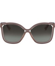 Chloe Дамы ce737s 749 58 солнечные очки Rita