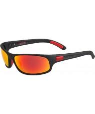 Bolle 12447 anaconda черные солнцезащитные очки