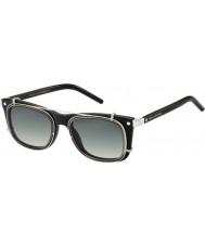 Marc Jacobs Marc 17-s Z07 ур черные очки палладия