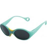 Cebe 1973 (возраст 1-3) светло-голубой желтый 2000 серые очки