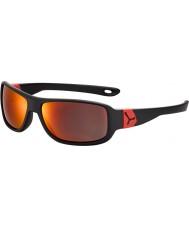 Cebe Черные солнцезащитные очки Cbscrat8