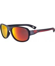 Cebe Черные солнцезащитные очки Cbzac3 zac