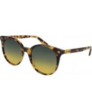 Gucci Женские солнцезащитные очки gg0091s 003