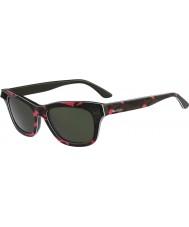 Valentino Дамский v670ss черные очки