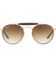 RayBan Rb3747 50 900851 солнцезащитные очки