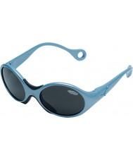 Cebe 1973 (возраст 1-3) блестящие металлические бледно-голубой 2000 серые очки