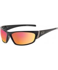 Dirty Dog 53321 черные черные солнцезащитные очки