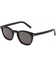 Saint Laurent Солнцезащитные очки Sl 28 002 49